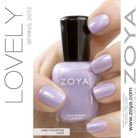 zoya_2013_lovely_Julie