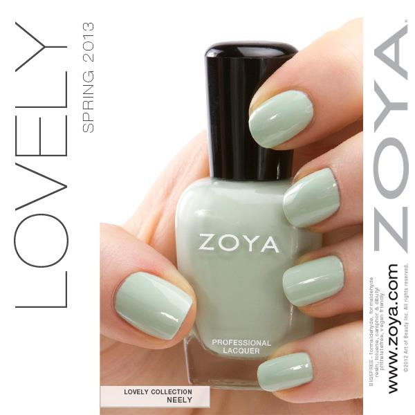 zoya_2013_lovely_Neely