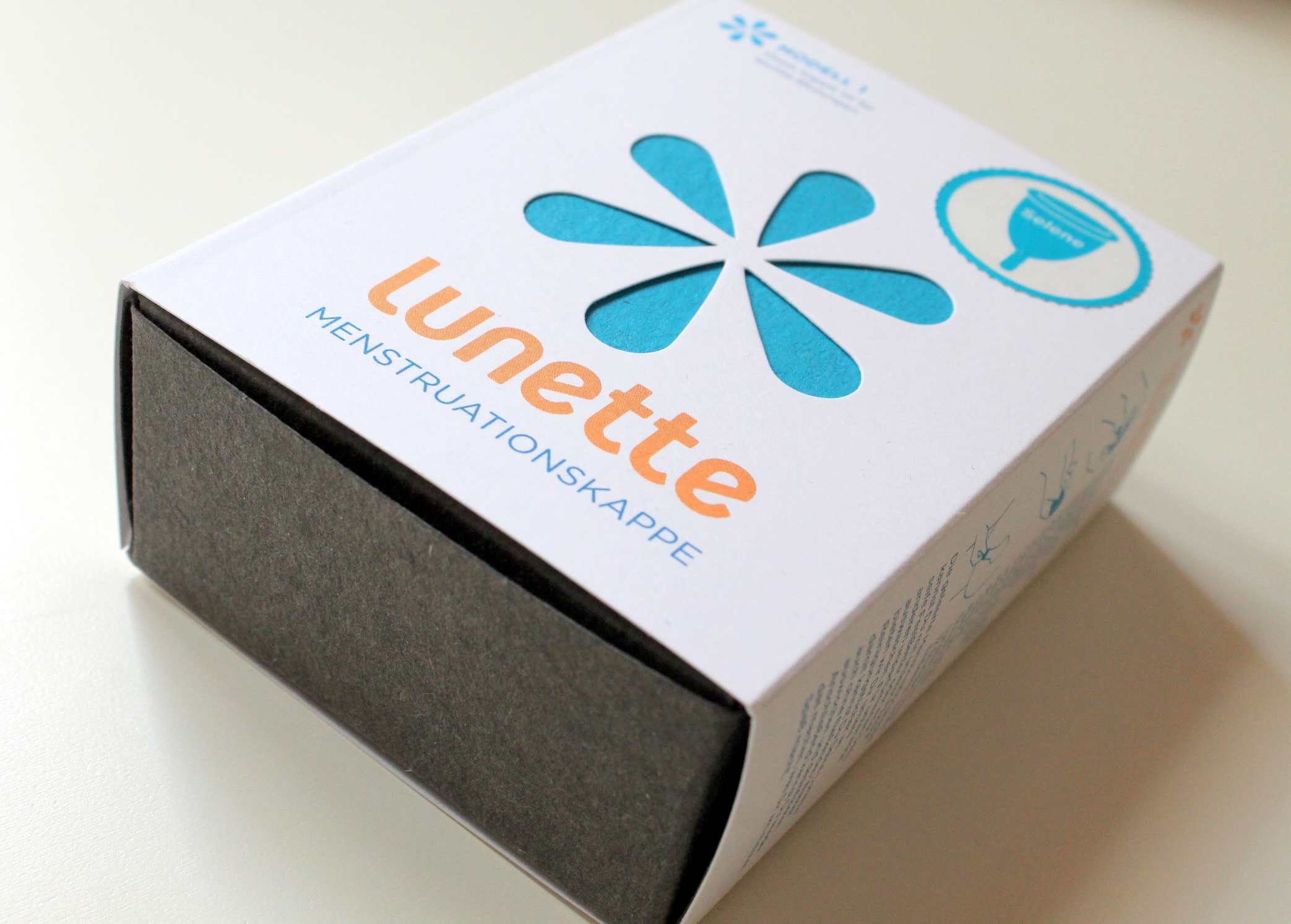 Im TEST | LUNETTE For Nicer Periods
